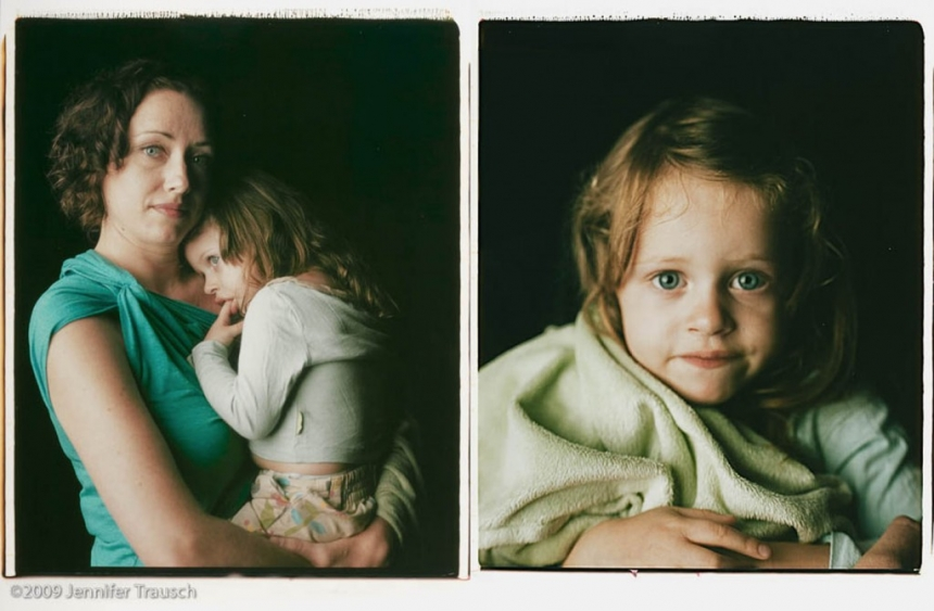 ©2012 Jennifer Trausch